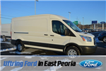 2018 Transit 350 Med Roof 4x2,  Adrian Steel PHVAC Upfitted Cargo Van #1825719 - photo 1
