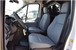 2018 Transit 350 Med Roof 4x2,  Adrian Steel PHVAC Upfitted Cargo Van #1825719 - photo 19