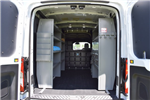 2018 Transit 350 Med Roof 4x2,  Adrian Steel PHVAC Upfitted Cargo Van #1825719 - photo 2