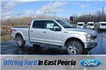 2018 F-150 SuperCrew Cab 4x4, Pickup #1830050 - photo 1