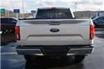 2018 F-150 SuperCrew Cab 4x4, Pickup #1830050 - photo 8