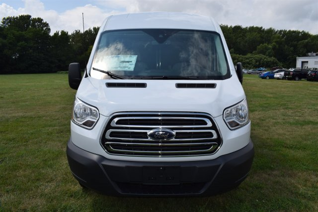 2018 Transit 250 Med Roof 4x2,  Empty Cargo Van #1834381 - photo 6