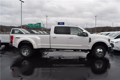 2018 F-350 Crew Cab DRW 4x4,  Pickup #1834589 - photo 3