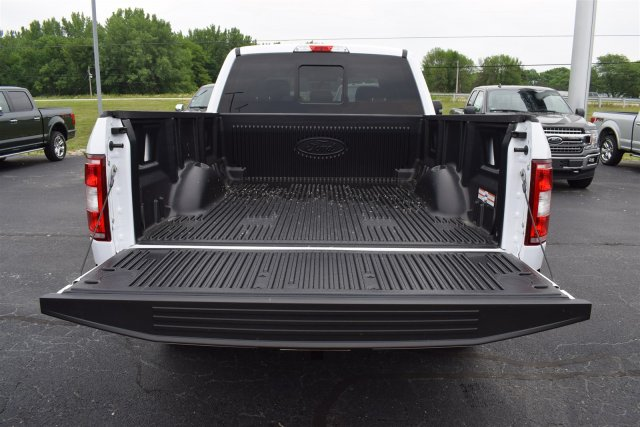 2018 F-150 SuperCrew Cab 4x4,  Pickup #1835213 - photo 8