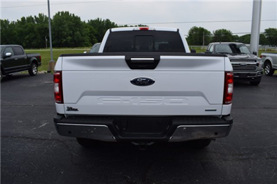 2018 F-150 SuperCrew Cab 4x4,  Pickup #1835213 - photo 7