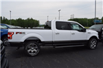 2018 F-150 SuperCrew Cab 4x4,  Pickup #1835213 - photo 2