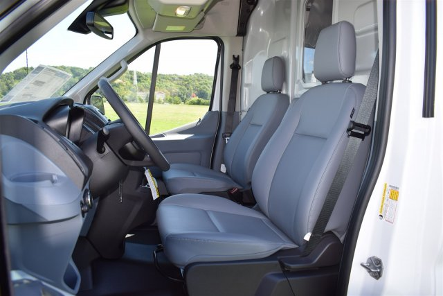 2018 Transit 250 Med Roof 4x2,  Empty Cargo Van #1836317 - photo 18