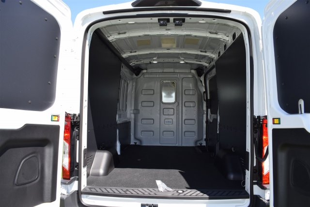 2018 Transit 250 Med Roof 4x2,  Empty Cargo Van #1836317 - photo 2