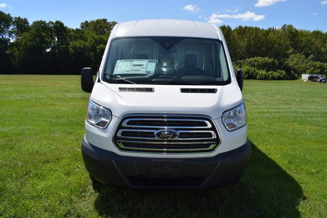 2018 Transit 250 Med Roof 4x2,  Empty Cargo Van #1836317 - photo 6