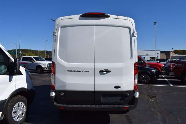 2018 Transit 250 Med Roof 4x2,  Sortimo Upfitted Cargo Van #1836318 - photo 5