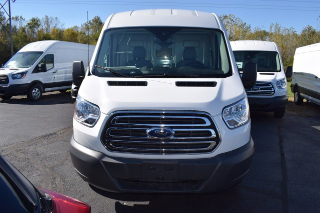 2018 Transit 250 Med Roof 4x2,  Sortimo Upfitted Cargo Van #1836318 - photo 6
