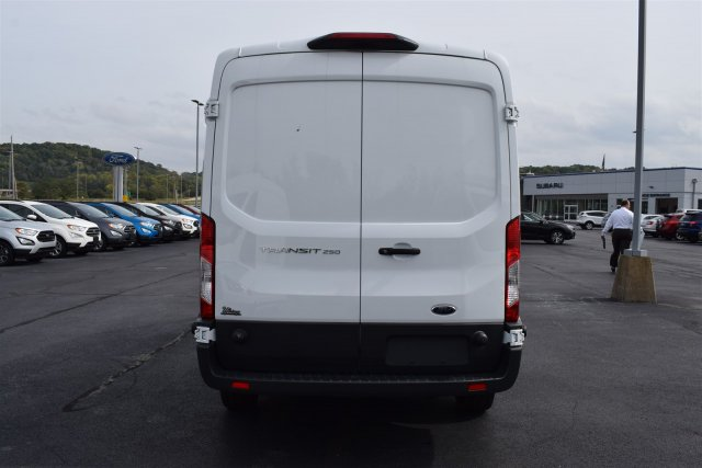 2018 Transit 250 Med Roof 4x2,  Sortimo Upfitted Cargo Van #1836319 - photo 5