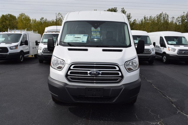 2018 Transit 250 Med Roof 4x2,  Sortimo Upfitted Cargo Van #1836319 - photo 6