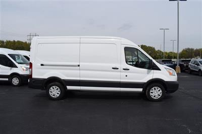 2018 Transit 250 Med Roof 4x2,  Upfitted Cargo Van #1836319 - photo 3