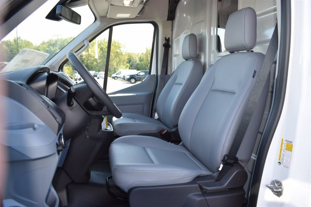 2018 Transit 250 Med Roof 4x2,  Sortimo Upfitted Cargo Van #1837763 - photo 19