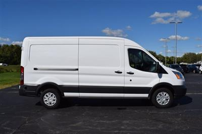 2018 Transit 250 Med Roof 4x2,  Sortimo ProPaxx HVAC and Plumbing Upfitted Cargo Van #1837763 - photo 3