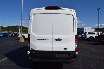 2018 Transit 250 Med Roof 4x2,  Sortimo ProPaxx HVAC and Plumbing Upfitted Cargo Van #1837763 - photo 5