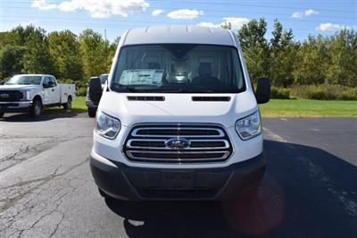 2018 Transit 250 Med Roof 4x2,  Sortimo ProPaxx HVAC and Plumbing Upfitted Cargo Van #1837763 - photo 6
