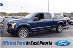 2018 F-150 Super Cab 4x4, Pickup #1840823 - photo 1