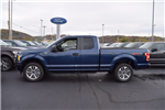 2018 F-150 Super Cab 4x4, Pickup #1840823 - photo 3