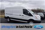 2018 Transit 250 Medium Roof, Cargo Van #1841651 - photo 1
