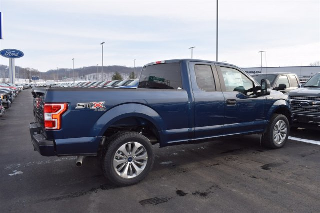 2018 F-150 Super Cab 4x4,  Pickup #1841728 - photo 2