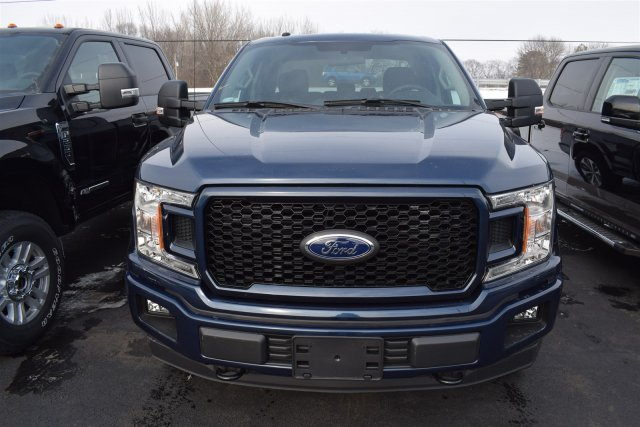 2018 F-150 Super Cab 4x4,  Pickup #1841728 - photo 7