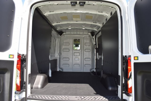 2018 Transit 250 Med Roof 4x2,  Empty Cargo Van #1843415 - photo 2