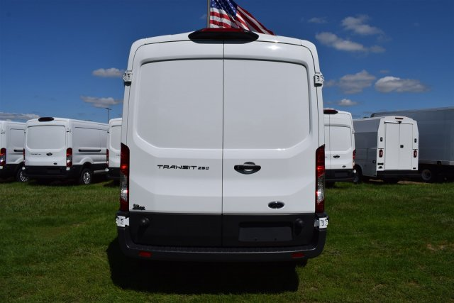 2018 Transit 250 Med Roof 4x2,  Empty Cargo Van #1843415 - photo 5