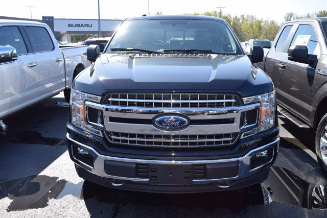 2018 F-150 Super Cab 4x4 Pickup #1844140 - photo 9
