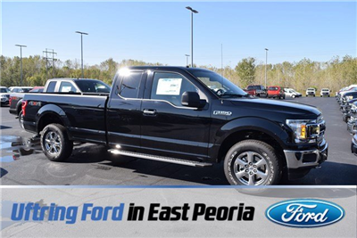 2018 F-150 Super Cab 4x4 Pickup #1844140 - photo 1