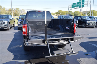 2018 F-150 Super Cab 4x4 Pickup #1844140 - photo 8