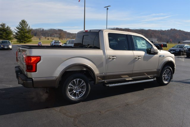 2018 F-150 Crew Cab, Pickup #1847815 - photo 2