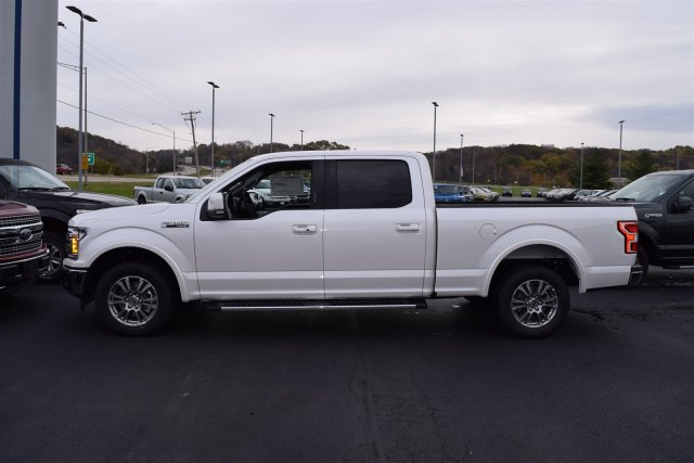 2018 F-150 Crew Cab, Pickup #1847816 - photo 3