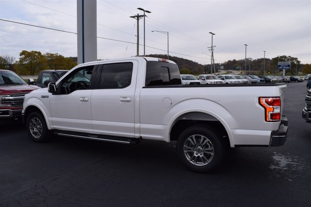 2018 F-150 Crew Cab, Pickup #1847816 - photo 2