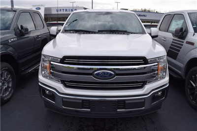 2018 F-150 Crew Cab, Pickup #1847816 - photo 9
