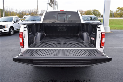 2018 F-150 Crew Cab, Pickup #1847816 - photo 8