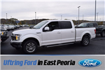 2018 F-150 Crew Cab, Pickup #1847816 - photo 1