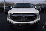 2018 F-150 Crew Cab 4x4 Pickup #1847818 - photo 11
