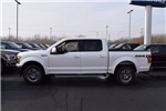 2018 F-150 Crew Cab 4x4 Pickup #1847818 - photo 3