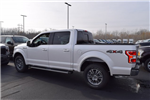 2018 F-150 Crew Cab 4x4 Pickup #1847818 - photo 2