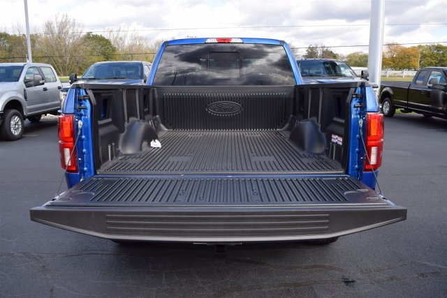 2018 F-150 Super Cab 4x4, Pickup #1847819 - photo 8