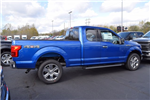 2018 F-150 Super Cab 4x4, Pickup #1847819 - photo 2