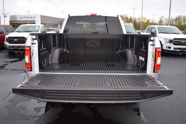 2018 F-150 Super Cab 4x4, Pickup #1847820 - photo 7