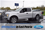 2018 F-150 Super Cab 4x4, Pickup #1847820 - photo 1