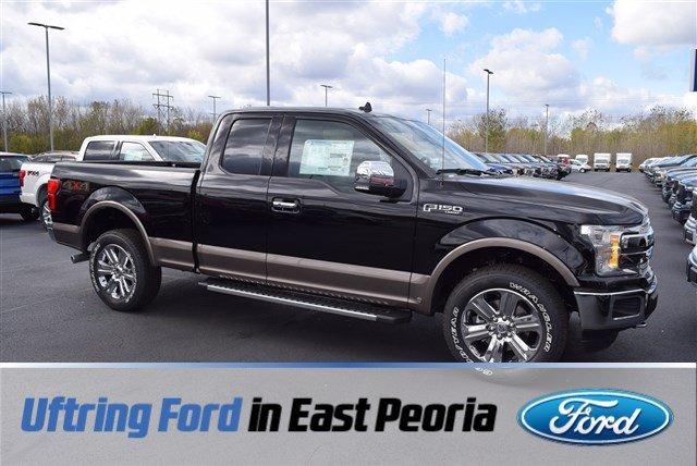 2018 F-150 Super Cab 4x4 Pickup #1847822 - photo 1