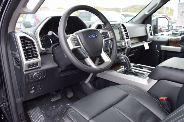 2018 F-150 Super Cab 4x4 Pickup #1847822 - photo 30