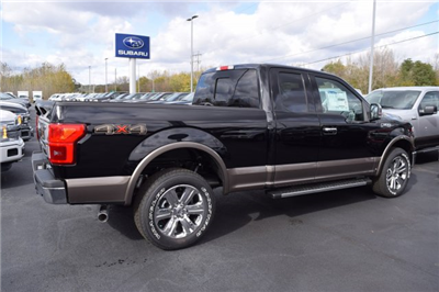 2018 F-150 Super Cab 4x4 Pickup #1847822 - photo 2