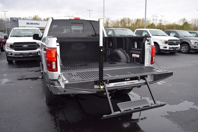2018 F-150 Super Cab 4x4,  Pickup #1847823 - photo 9