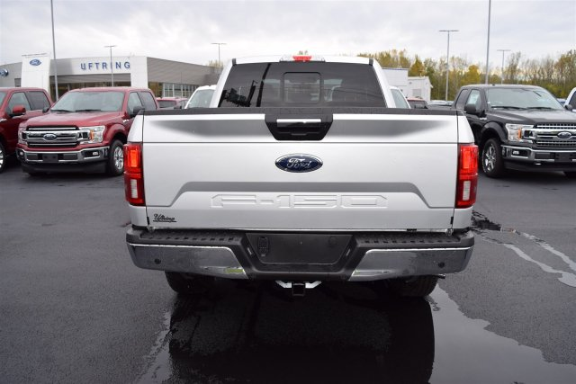 2018 F-150 Super Cab 4x4,  Pickup #1847823 - photo 8